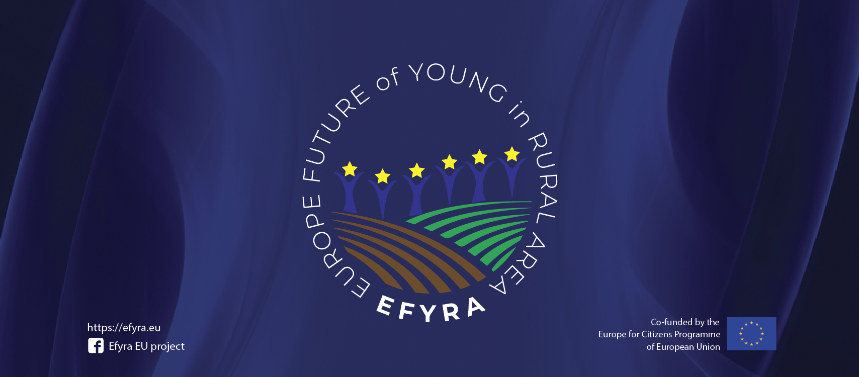 Europe Future of Young in Rural Areas - EFYRA