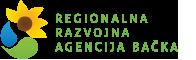 Regionalna Razvojna Agencija Bačka logo